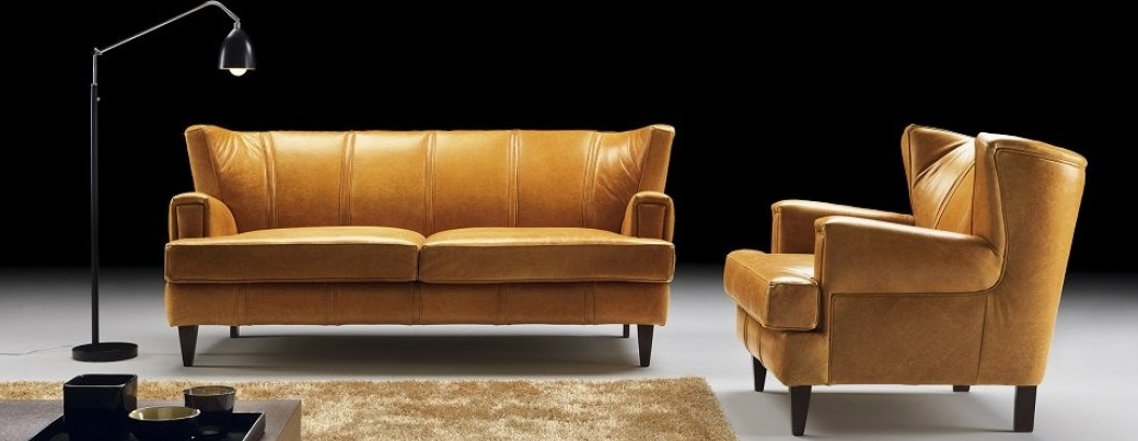 Sofa Gatsby - ArisConcept.pl