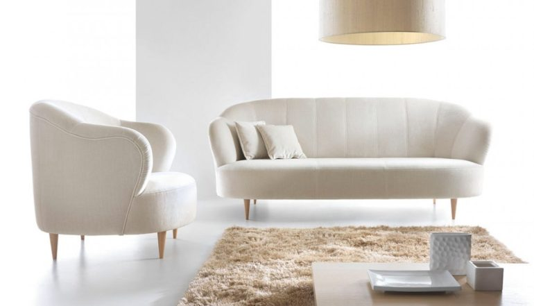 Nowoczesna sofa do salonu, czyli jaka?