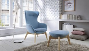 Fotel Vogue, ArisConcept.pl