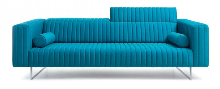 Sofa Tevere, ArisConcept